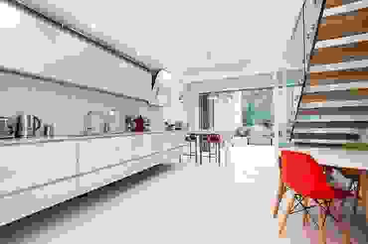 Kitchen by Corebuild,