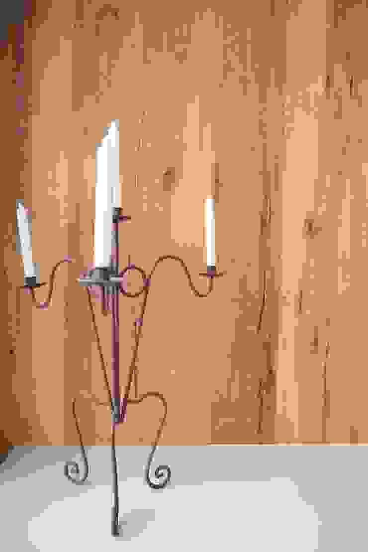 Modularis Progettazione e Arredo Living roomAccessories & decoration