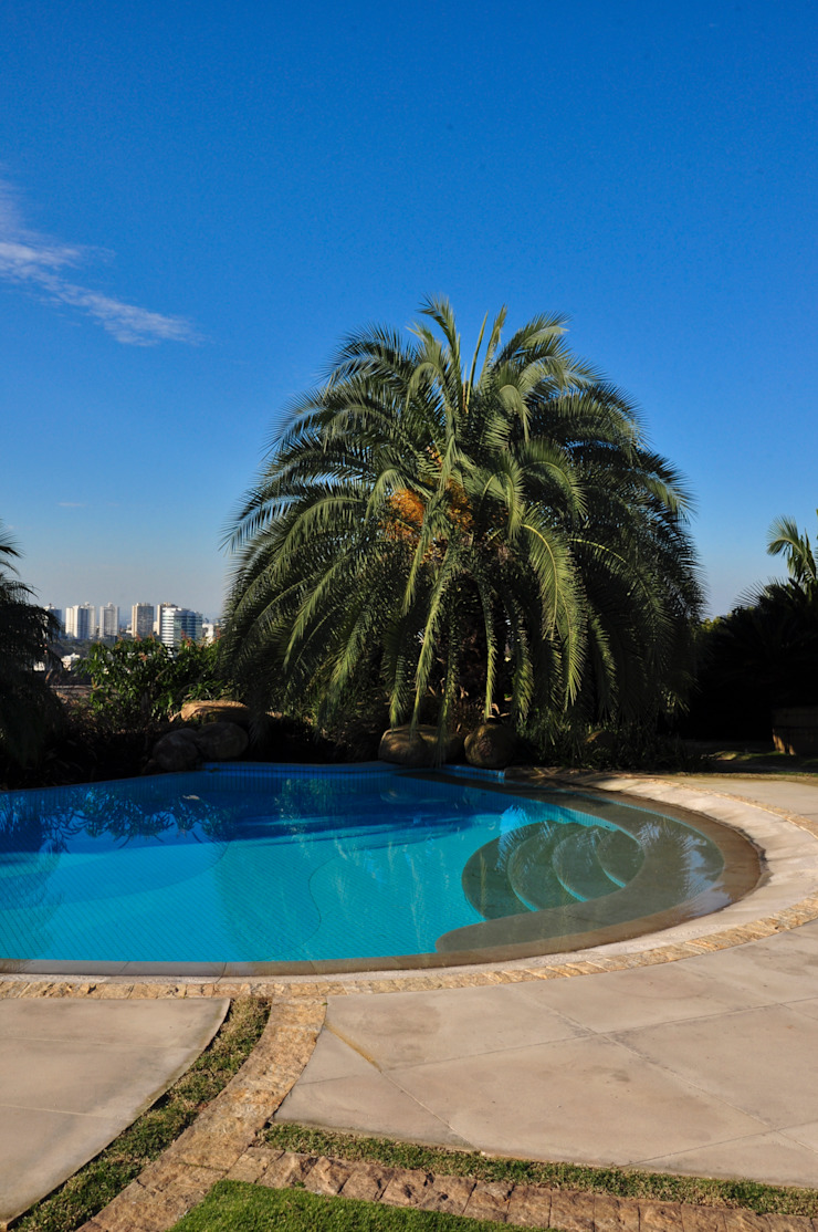 Residência Porto Alegre por Tellini Vontobel Arquitetura