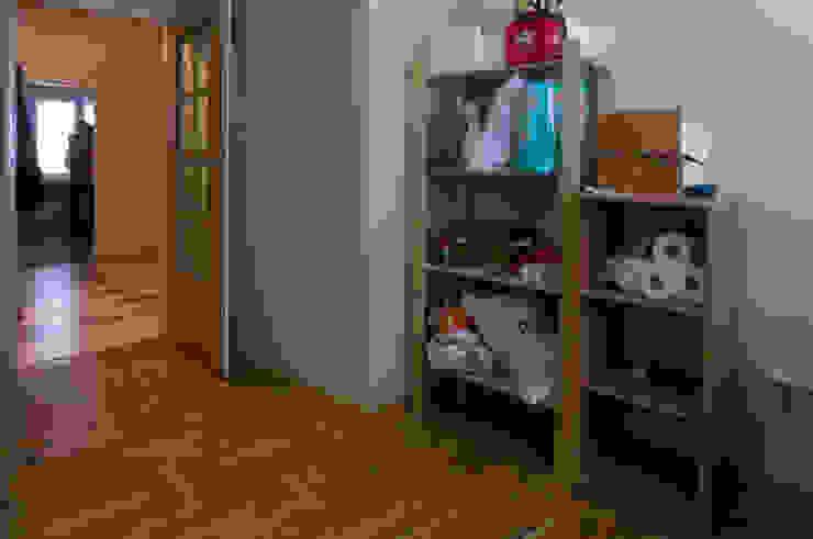 Pokój dziecięcy przed zmianą od Home Staging Studio AP Klasyczny