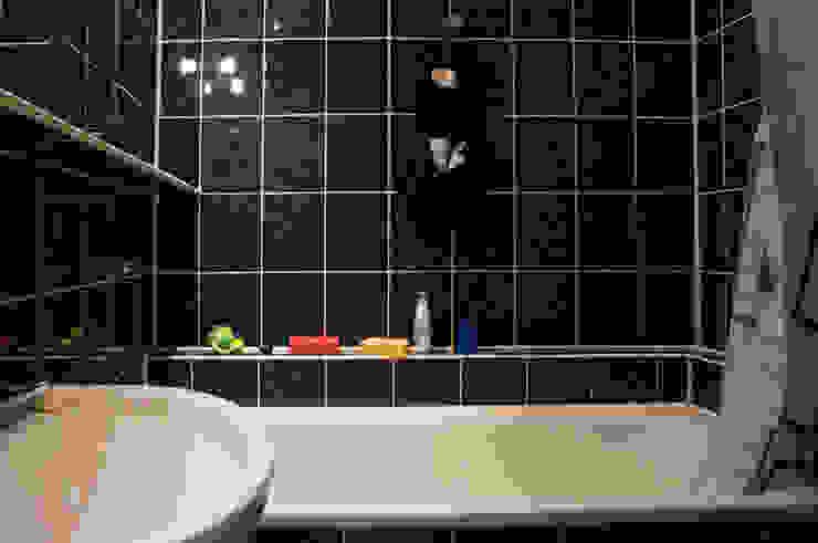 Łazienka przed zmianą od Home Staging Studio AP Klasyczny