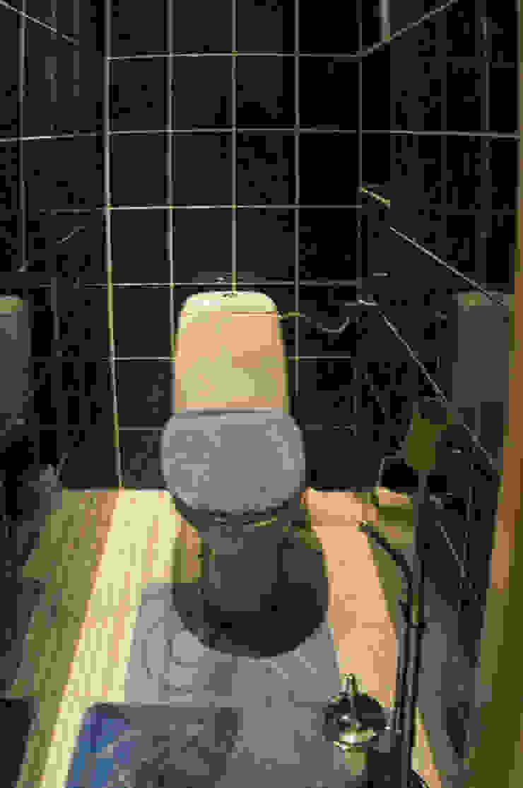 WC przed zmianą od Home Staging Studio AP Klasyczny