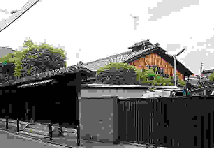 積日隆替家屋 の 岩本賀伴建築設計事務所