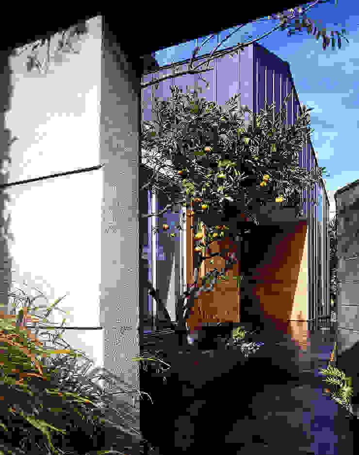 積日隆替家屋 オリジナルな 家 の 岩本賀伴建築設計事務所 オリジナル