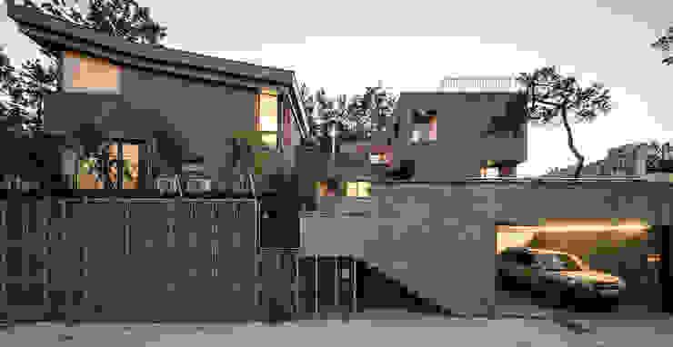 Casas de estilo moderno de homify Moderno