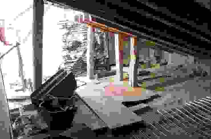 Buhardilla afrancesada foto antes 3 de Reformark Moderno