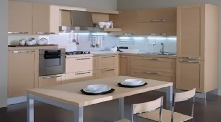 mutfak dolabı modelleri ankara mutsan mutfak Klasik