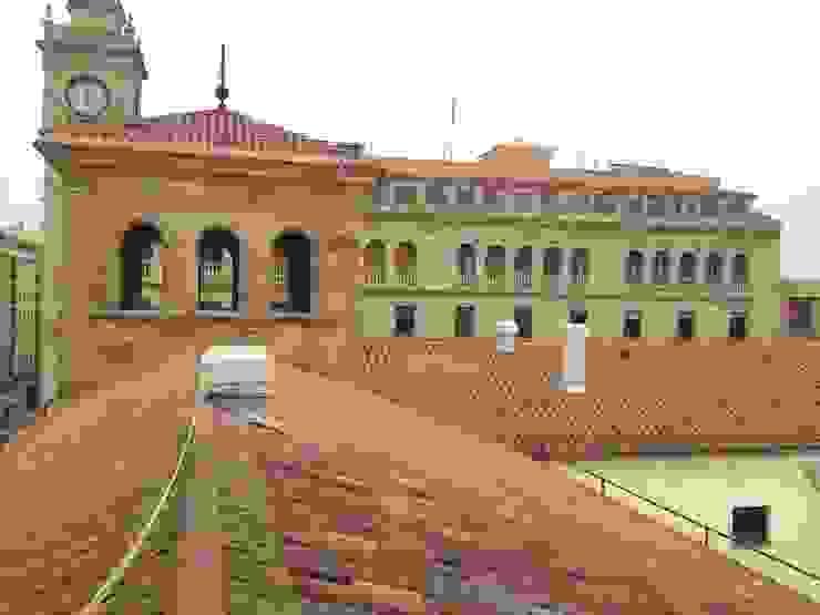 BANCO DE ESPAÑA Casas de estilo clásico de estudio551 Clásico