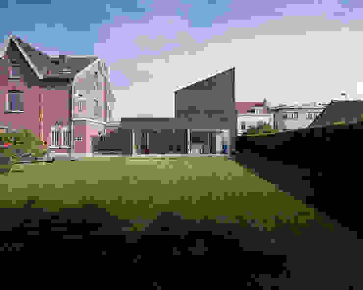 Maison D Maisons modernes par Emmanuelle Weiss Architecte Moderne