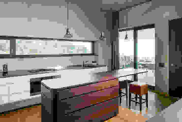 Küche Moderne Küchen von marte-huchler Modern