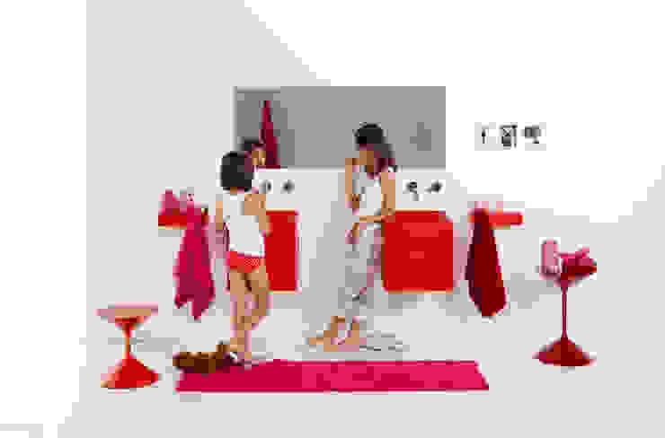 lavabos KUBO de Boing Original Moderno