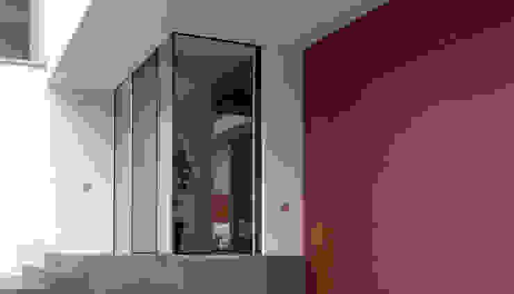 wirges-klein architekten Modern houses
