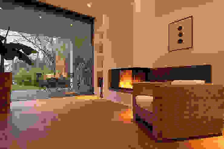 wirges-klein architekten Modern living room