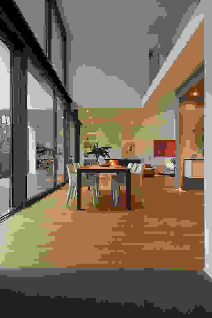 wirges-klein architekten Modern dining room