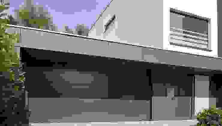 wirges-klein architekten Garage / Hangar modernes