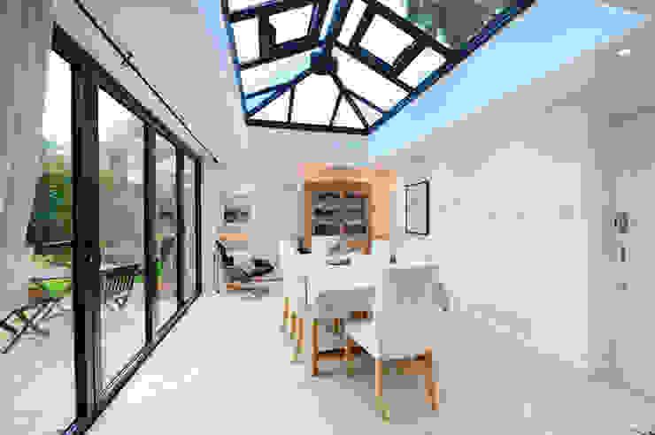 Come trasformare la tua veranda in una comoda stanza in più?