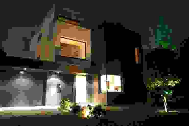 wirges-klein architekten Maisons modernes