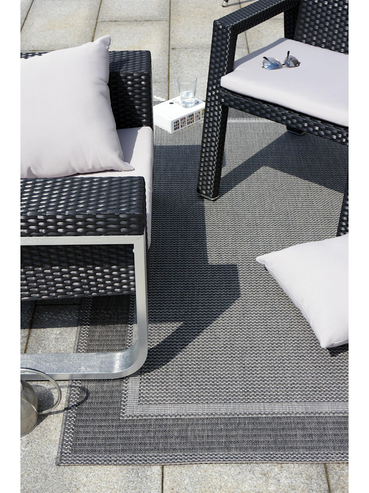 benuta GmbH Balconies, verandas & terraces Accessories & decoration