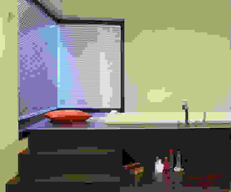 wirges-klein architekten Salle de bain moderne