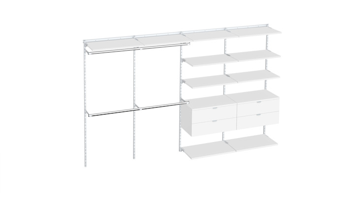 modern  by Regalraum GmbH, Modern