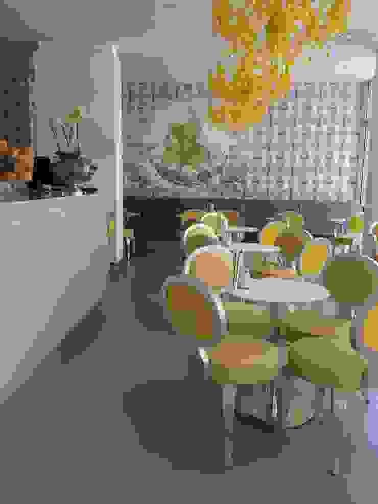 CHristian Bogner GmbH Living Art Gastronomy