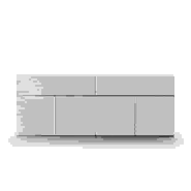 'Obimi' sideboard by Santa Lucia: modern  by My Italian Living, Modern
