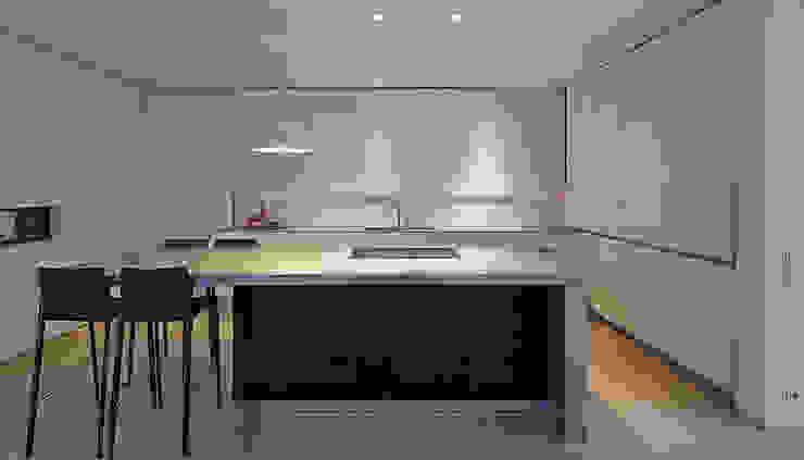 Moderne keukens van wirges-klein architekten Modern