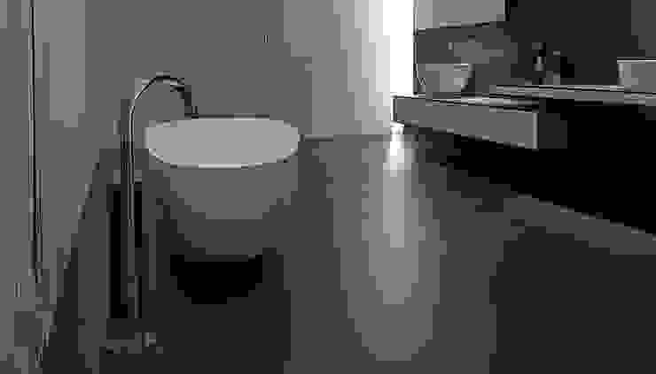 Moderne badkamers van wirges-klein architekten Modern