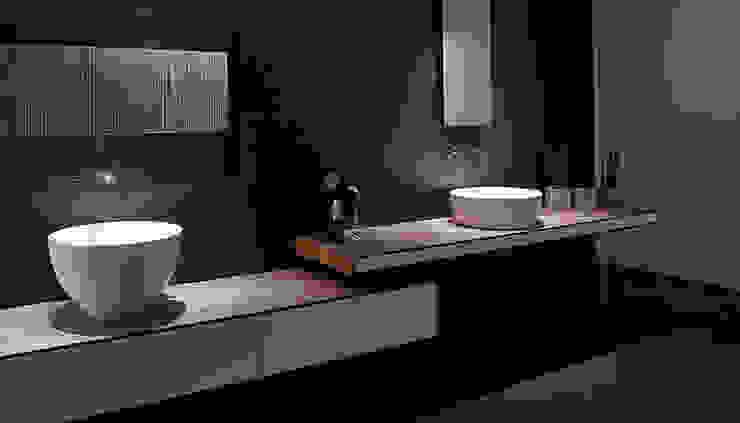 wirges-klein architekten Modern bathroom