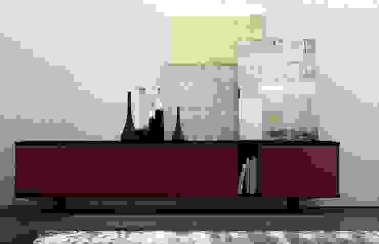 'Ziggurat' sideboard by Orme: modern  by My Italian Living, Modern