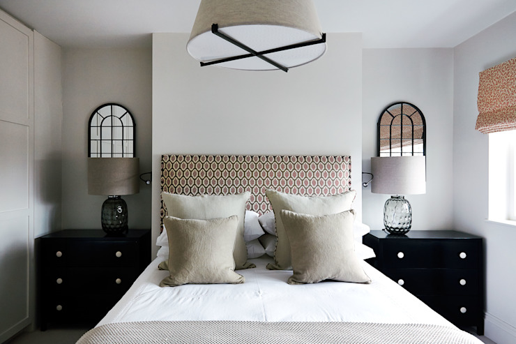 Master Bedroom Modern style bedroom by Studio Duggan Modern