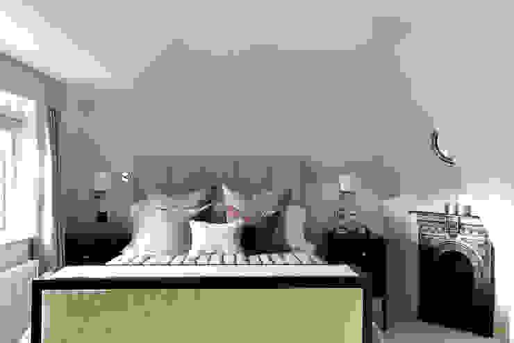 Bedroom by Studio Duggan, Modern