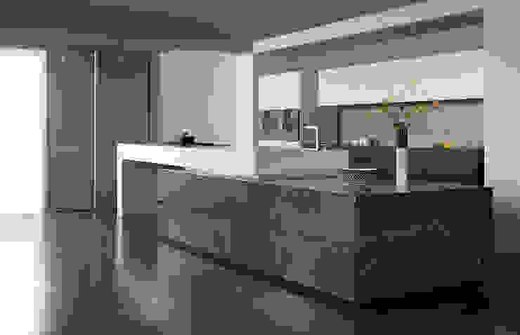 Eggersmann Unique Moderne Küchen von rother küchenkonzepte + möbeldesign Gmbh Modern