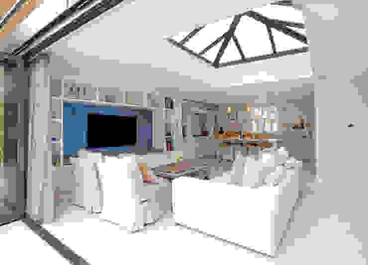 Living room by Build Team, Modern