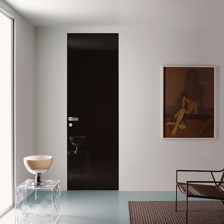 modern  by PIETRELLI PORTE , Modern
