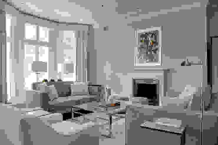 Living Room Modern living room by Studio Duggan Modern