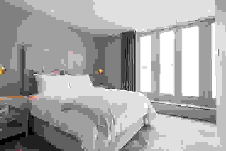 Bedroom Dormitorios de estilo moderno de homify Moderno