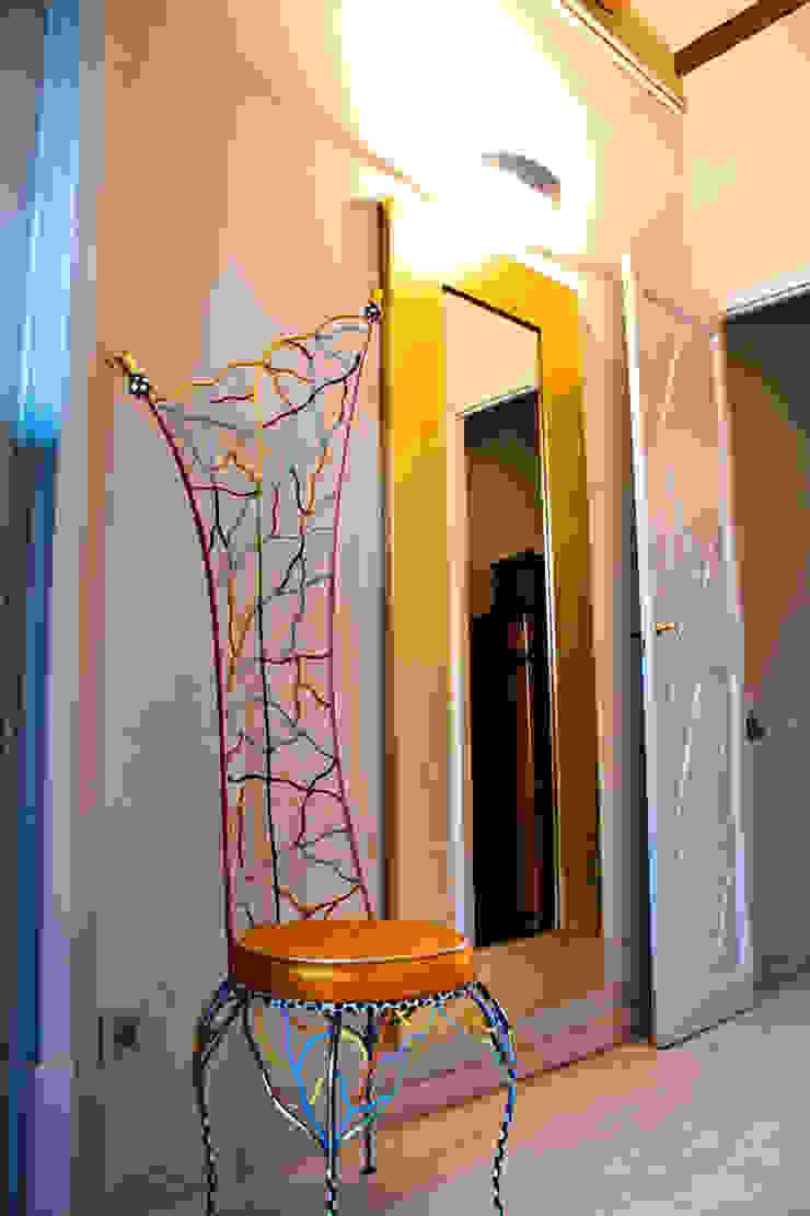 CID DELTA, SA Corridor, hallway & stairsSeating