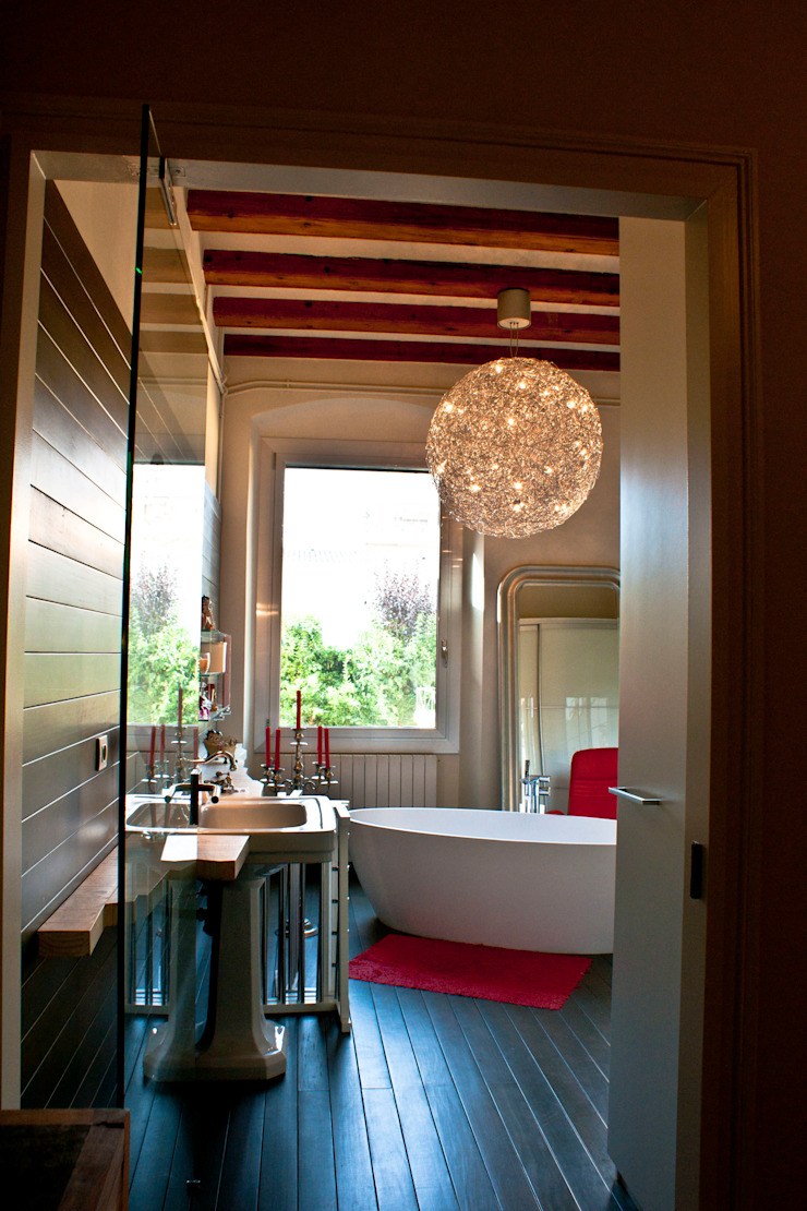CID DELTA, SA Mediterranean style spa
