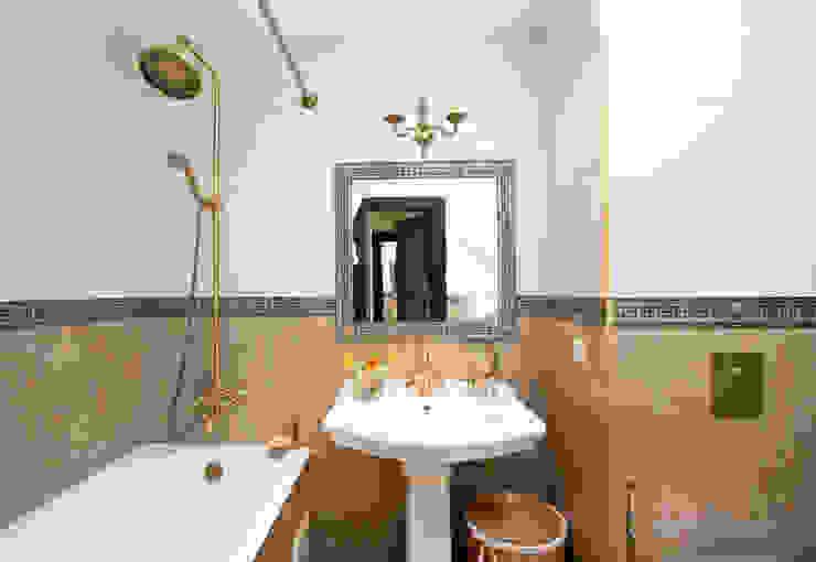 ванная от Marina Sarkisyan Классический