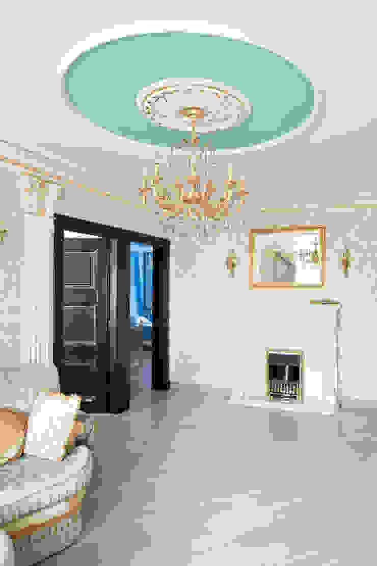 гостиная от Marina Sarkisyan Классический
