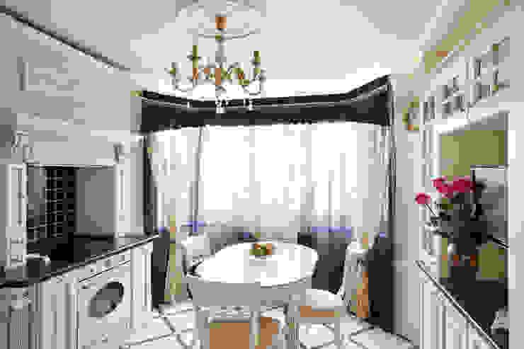 кухня от Marina Sarkisyan Классический