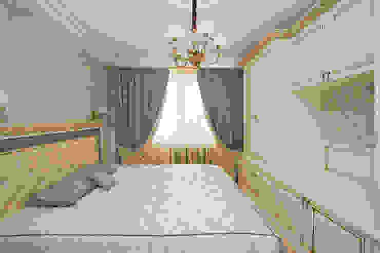 спальня от Marina Sarkisyan Классический