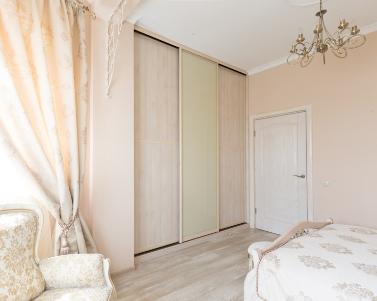 спальня от Marina Sarkisyan