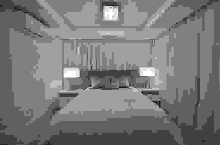Apartamento Bela Vista Francisco Humberto Franck Quartos clássicos