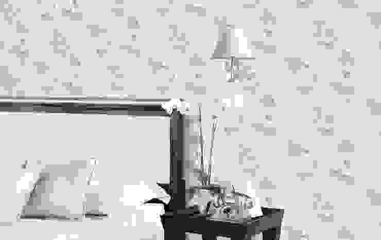4 Duvar İthal Duvar Kağıtları & Parke BedroomAccessories & decoration
