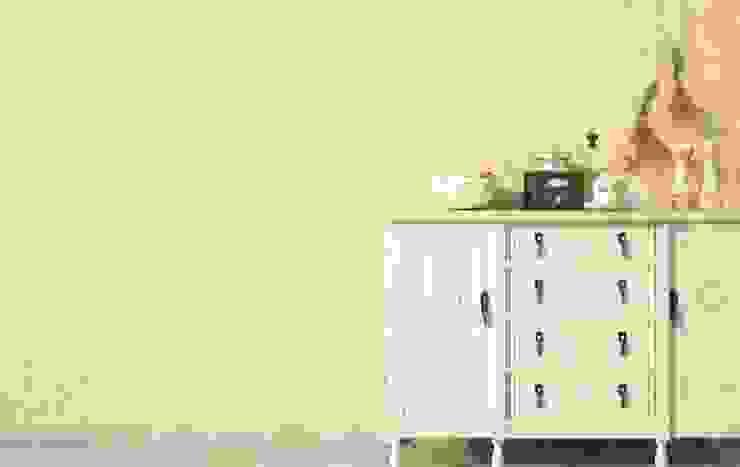 4 Duvar İthal Duvar Kağıtları & Parke Paysagisme d'intérieur