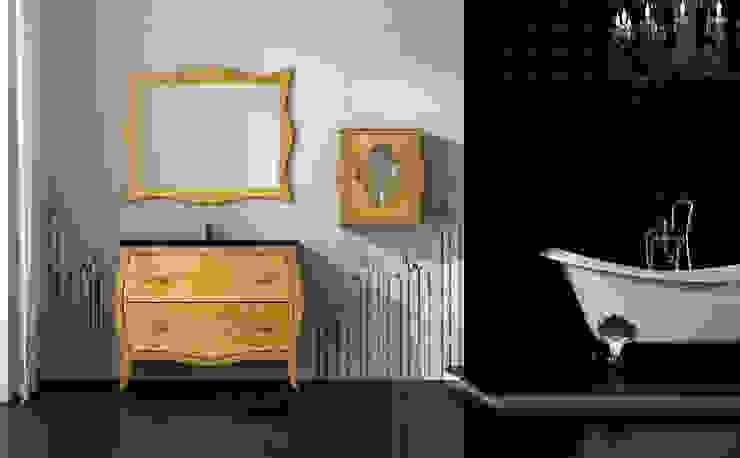 Coleccion DECO oro-oro deluxe de ARTEHOGAR Moderno