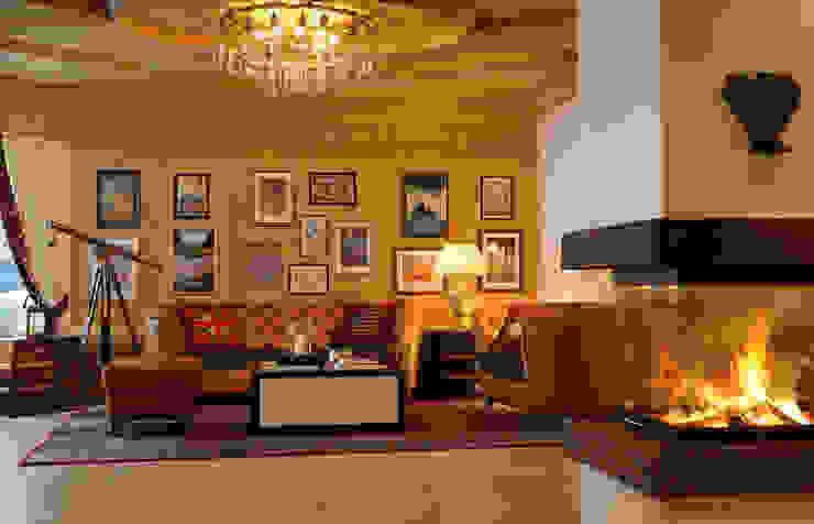 Romantikhotel Die Krone von Lech Klassische Hotels von Thurner Generalplanung GmbH Klassisch