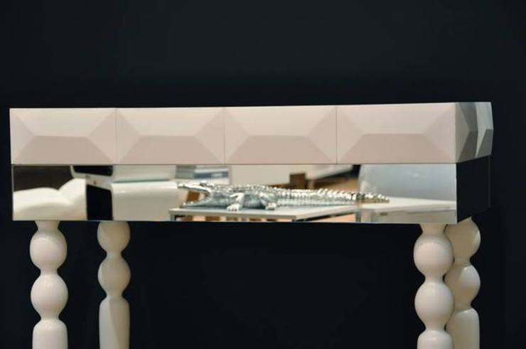konsola stolik RTV od ACOCO DESIGN Nowoczesny